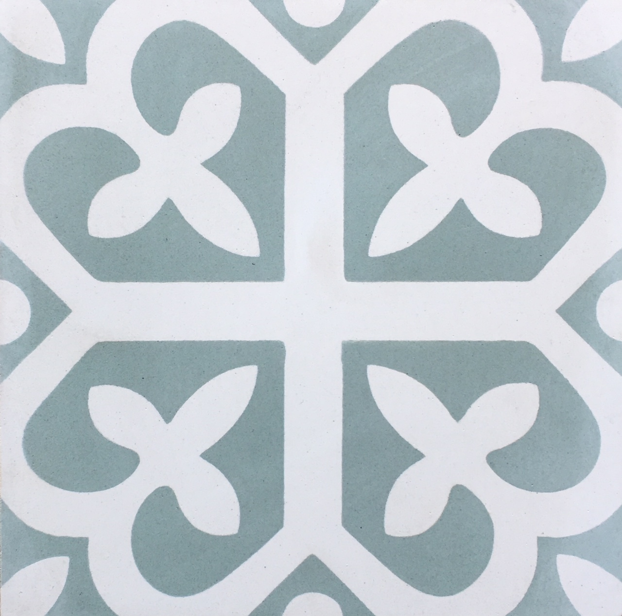 Athens Green Teranova Tiles